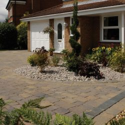 Croft Monksbridge 4 size mixed block pavers