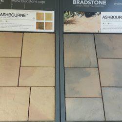 Ashbourne display boards