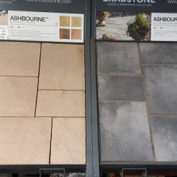 Ashbourne display boards