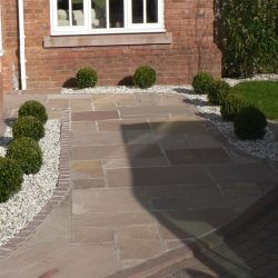 Autumn Blend natural sandstone