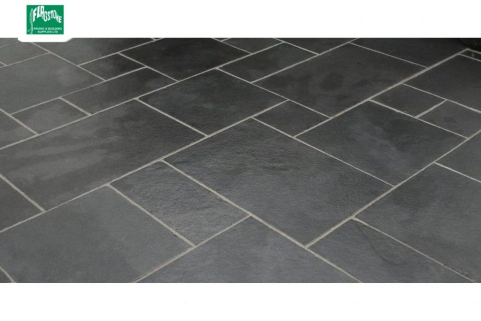 Blue-black Natural Limestone