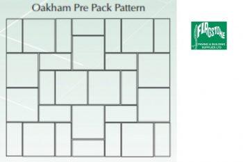 oakham prepack