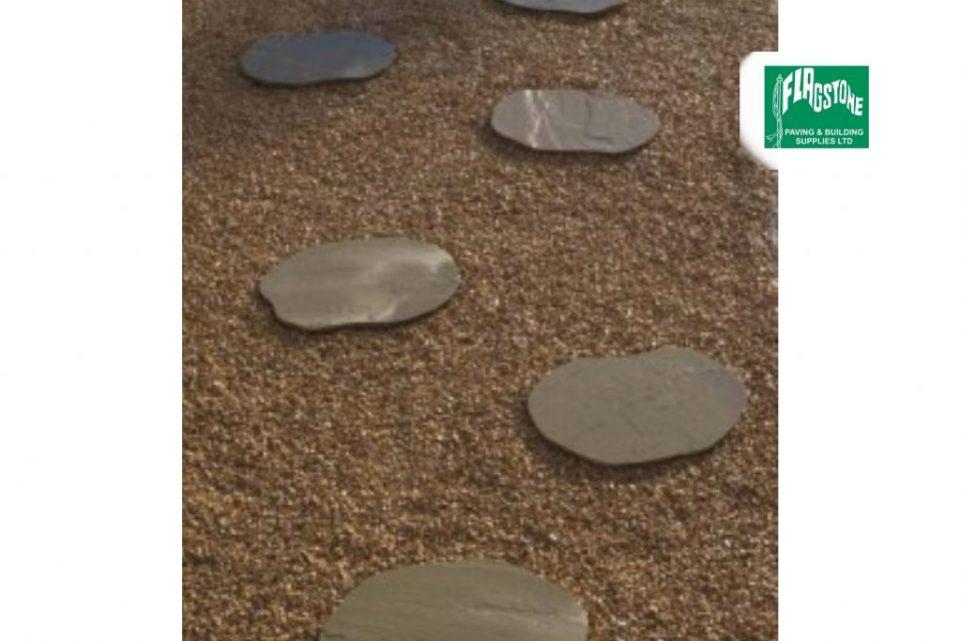raj stepping stones