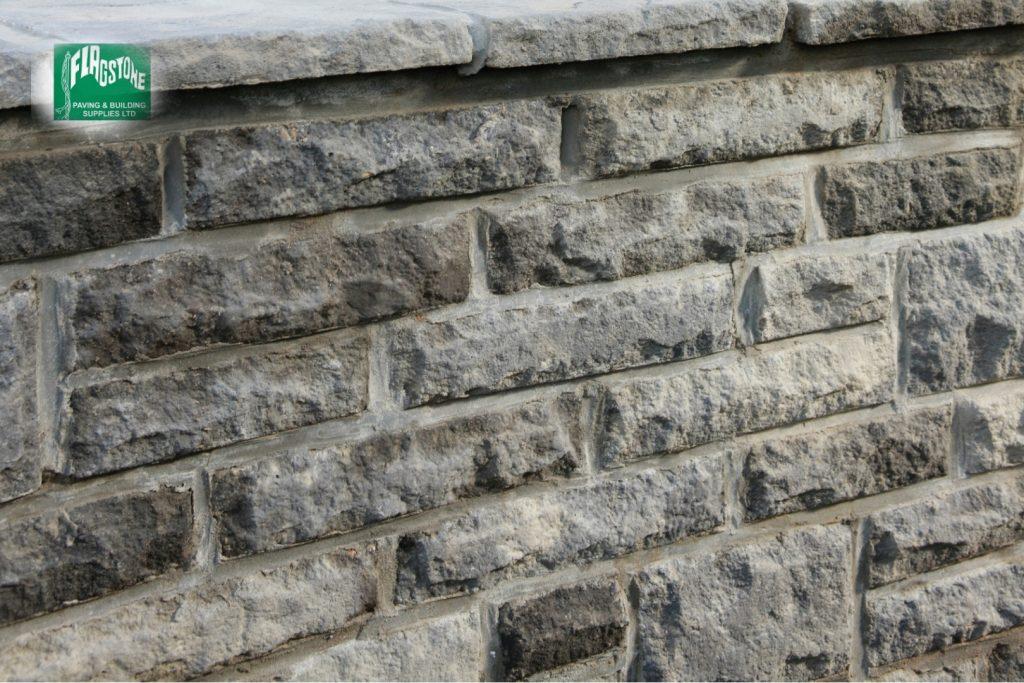 Ancestry Walling