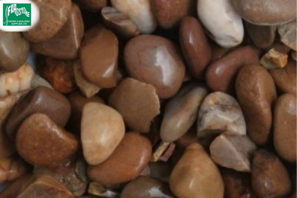 20-40mm Tweed Pebbles