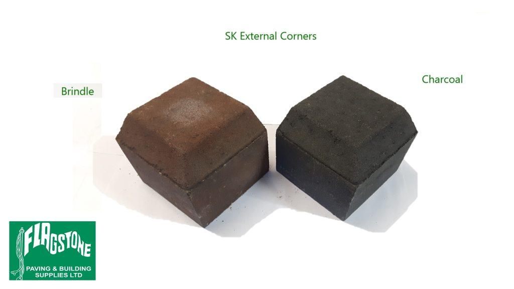 SK External Corners