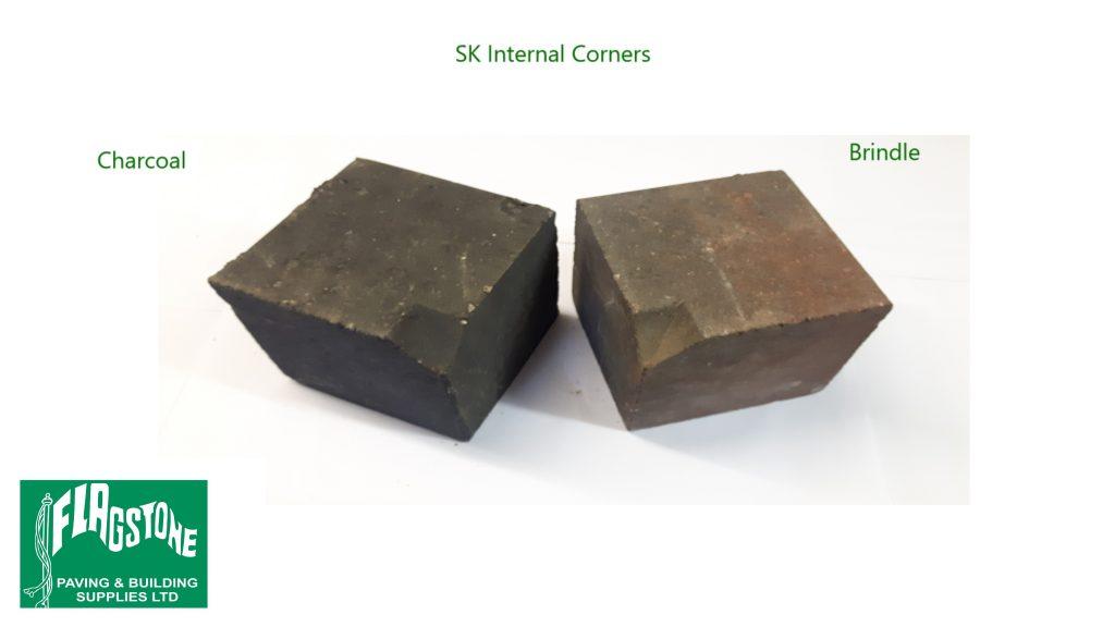 SK Internal corners