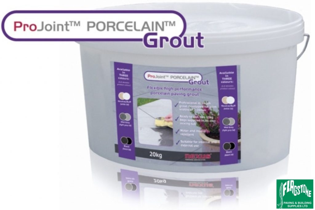 ProJoint Porcelain Grout