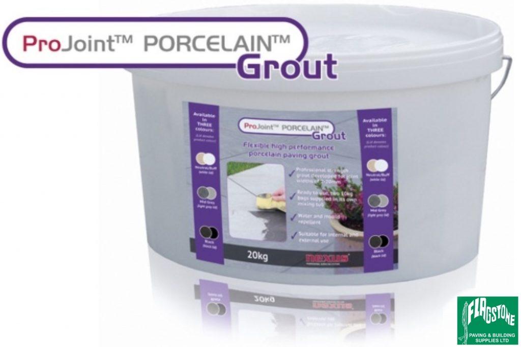 ProJoint Porcelain Grout