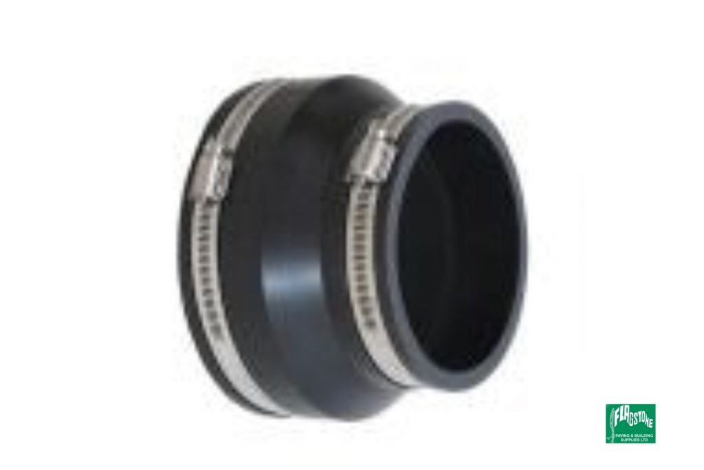 125mm-110mm Flexi coupling