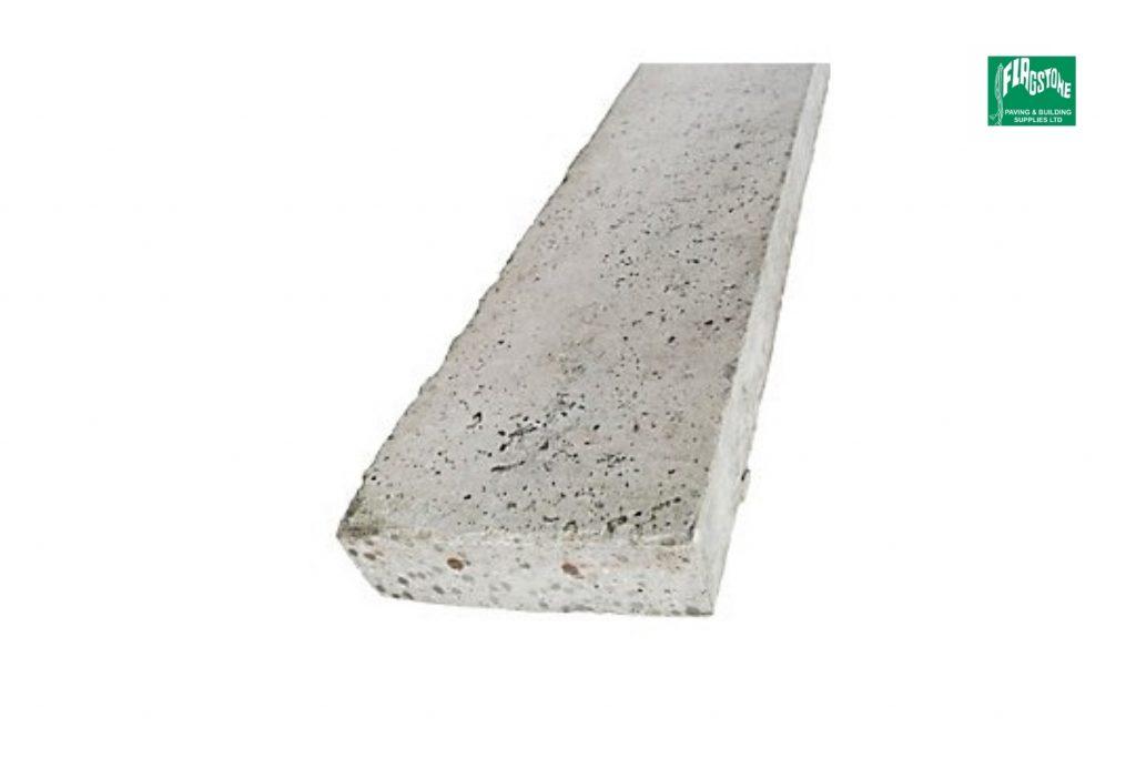 215mm Concrete lintel