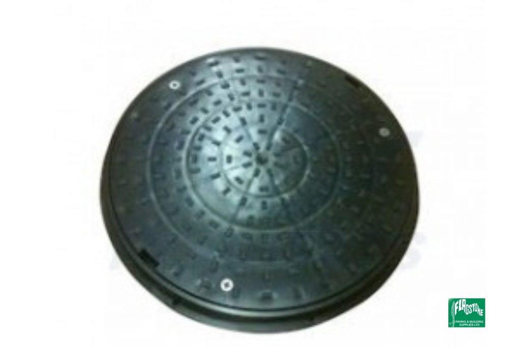 320mm chamber lid