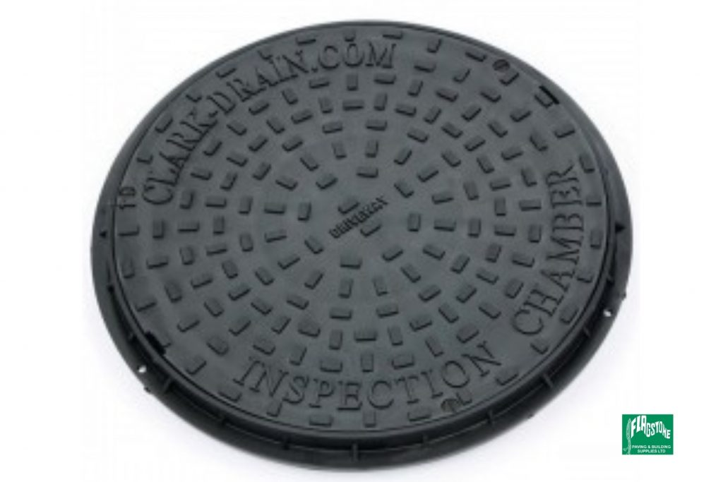 460mm chamber lid
