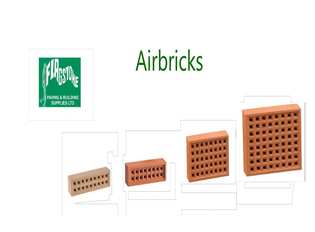 Terracotta Air Bricks