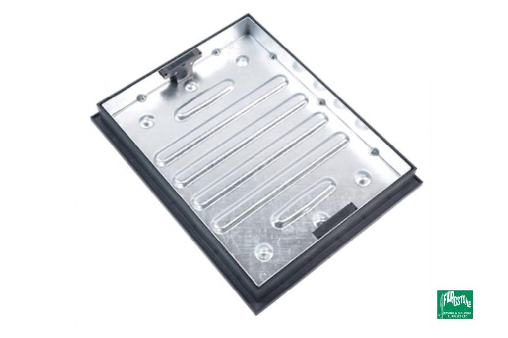 CD790R 600x450 Block & Pave manhole cover