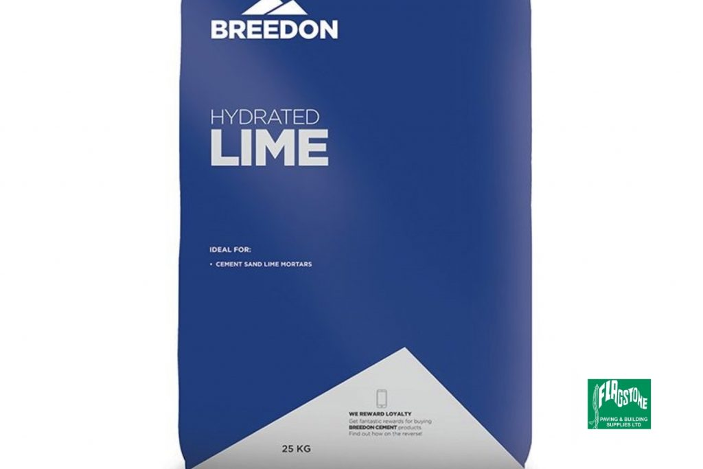 Hydrated Lime
