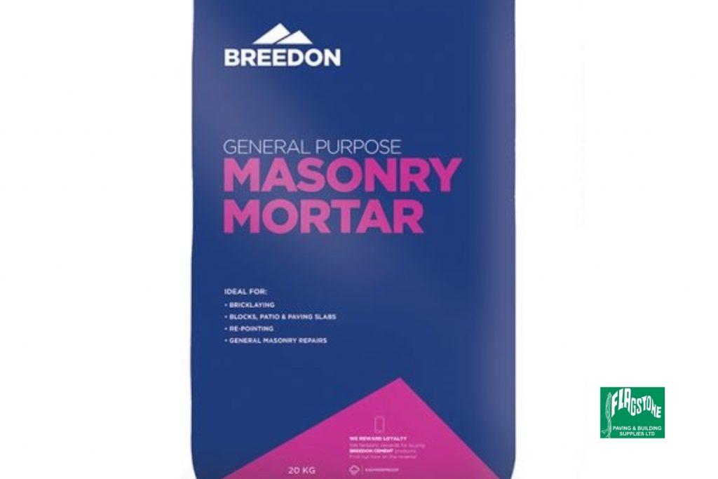 Mortar Mix Masonry Mortar