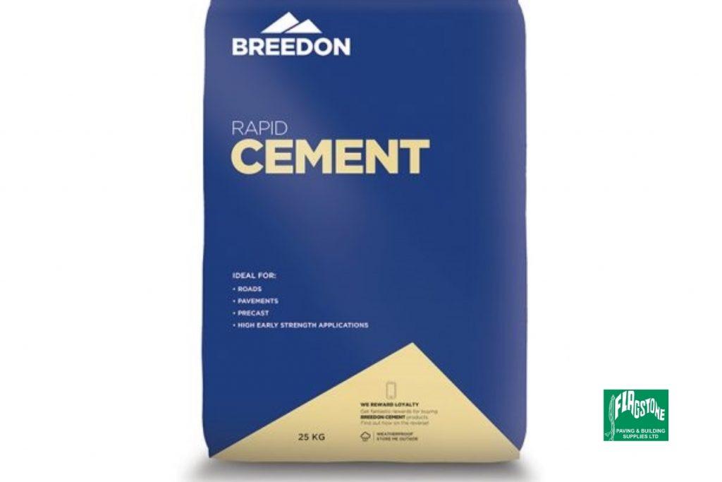 Rapid Cement