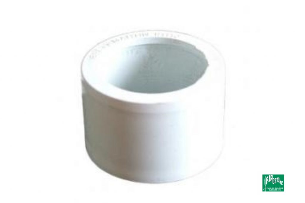 Solvent Weld Waste Pipe Reducer 40mm x 32mm