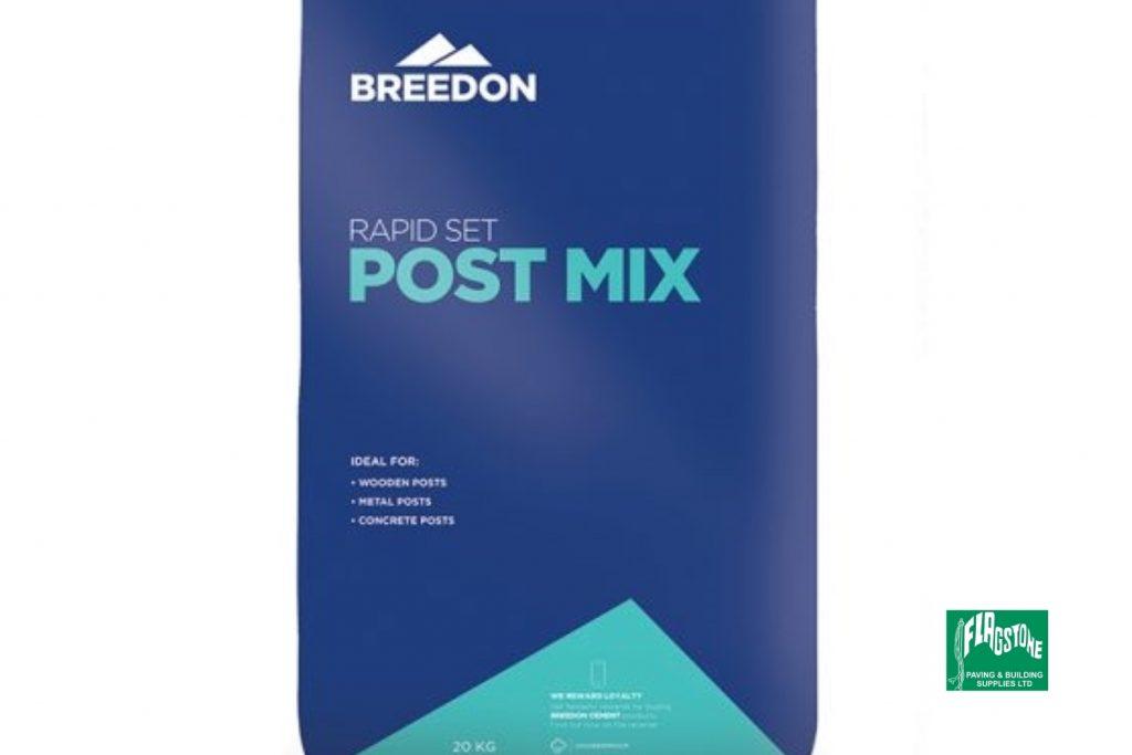 Post Mix